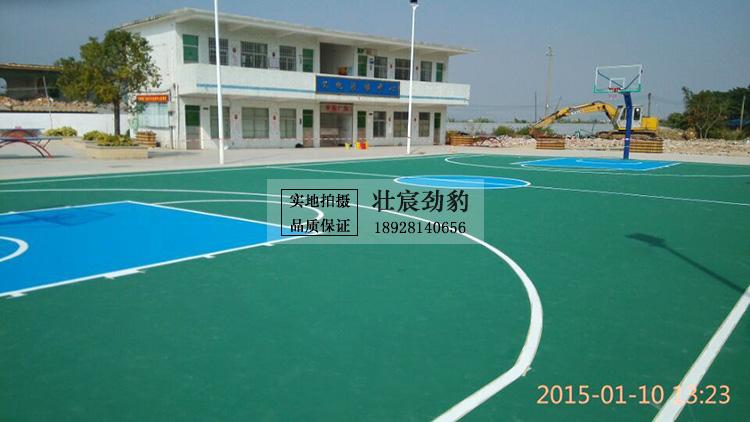 茂名丙烯酸篮球场施工(有限公司)-茂名农村公共体育场地设施建设标准