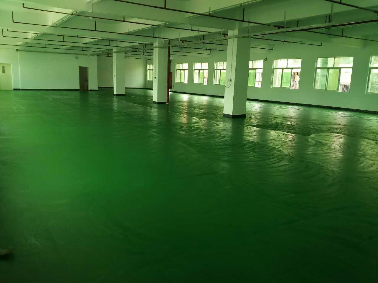 桂林环氧凯发k8国际网址漆对施工环境的八度要求!-洁地美工业凯发k8国际网址材料